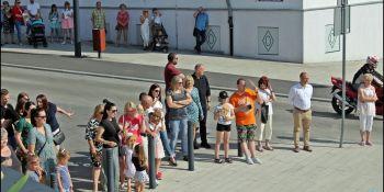 Dzień z życia współczesnego everymana! Krakowski teatr KTO w Zgorzelcu - zdjęcie nr 8