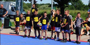 Streetball 2019 Zgorzelec. Zobacz zdjęcia! - zdjęcie nr 1