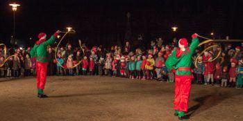 Mikołaj w Zgorzelcu - zdjęcie nr 21