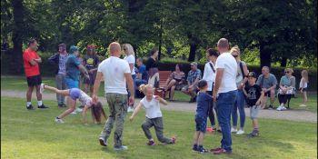 Święto kolorów i sportu w Zgorzelcu! - zdjęcie nr 121