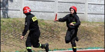 Strażacy i strażacki w akcji! - zdjęcie nr 1