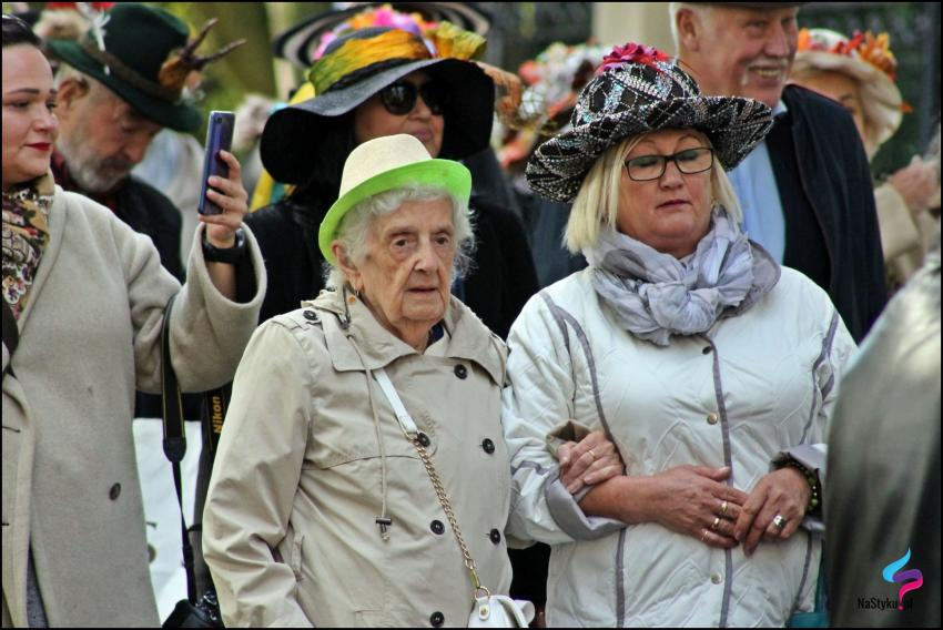 Zgorzeleccy seniorzy świętują! - zdjęcie nr 20