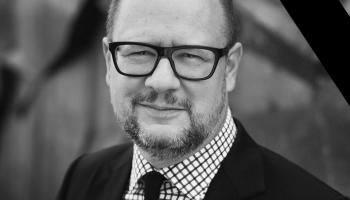 Prezydent Gdańska Paweł Adamowicz / fot.  Renata Dąbrowska / Facebook: Paweł Adamowicz