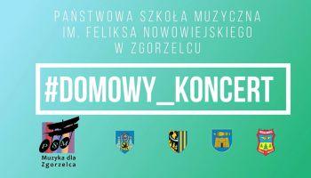 #Domowy_Koncert 2