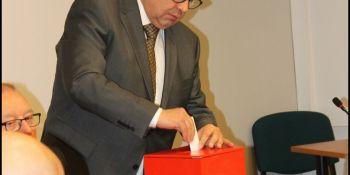 Pierwsza sesja Rady Powiatu Zgorzeleckiego - zdjęcie nr 27
