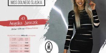 Znamy półfinalistki Miss i Miss Nastolatek Dolnego Śląska 2020! - zdjęcie nr 30