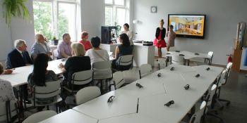 Otwarcie nowoczesnej pracowni 3D w Jerzmankach - zdjęcie nr 6