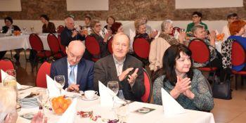 Spotkanie nauczycieli-emerytów z Gminy Zgorzelec - zdjęcie nr 9