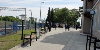 Oficjalne otwarcie dworca kolejowego Zgorzelec Ujazd - zdjęcie nr 3