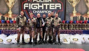 Kolejny sukces zawodników Kick-Fighter Zgorzelec