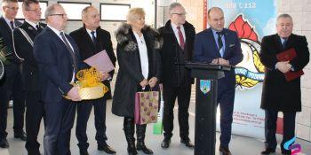 Komendant KP PSP w Zgorzelcu odchodzi na emeryturę - zdjęcie nr 39