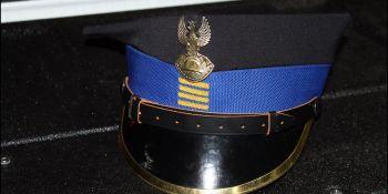 Galowy mundur od święta, marszowy krok po awans - zdjęcie nr 4