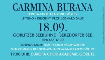 Weekendowe koncerty EUROPA CHOR AKADEMIE