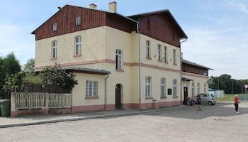 Dworzec kolejowy Zgorzelec Ujazd