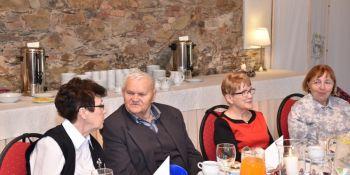 Spotkanie nauczycieli-emerytów z Gminy Zgorzelec - zdjęcie nr 18