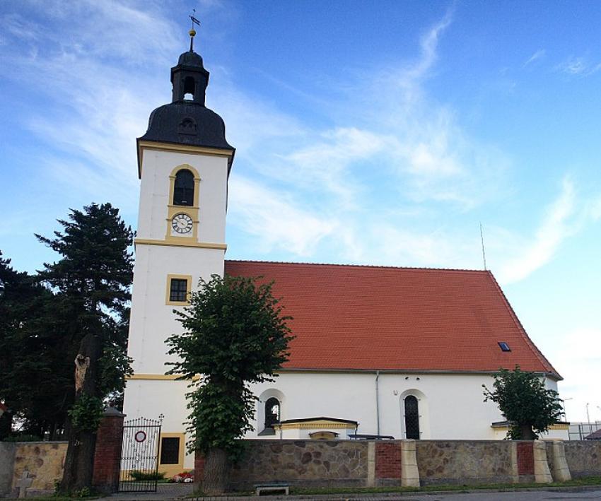Kościół Sieniawka