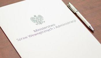 MSWiA pozwala wjechać do Polski samochodem przez Zgorzelec