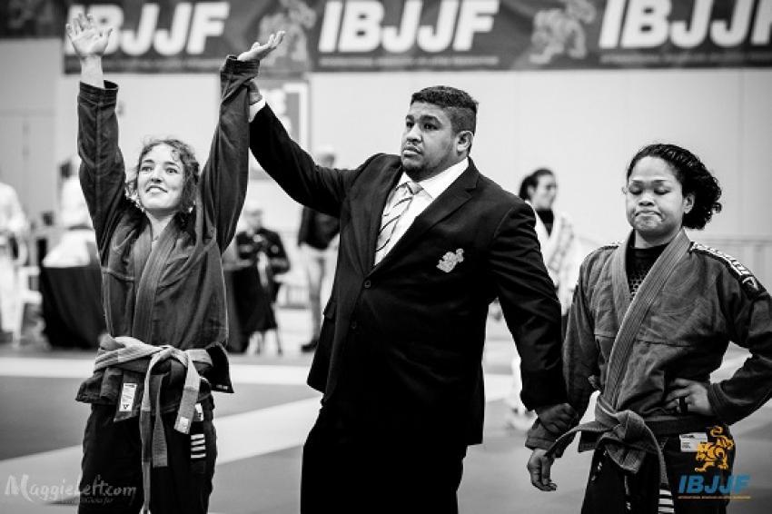 Mistrzostwa Europy Jiu Jitsu IBJJF 2019 w Lizbonie / fot. Gmina Zgorzelec