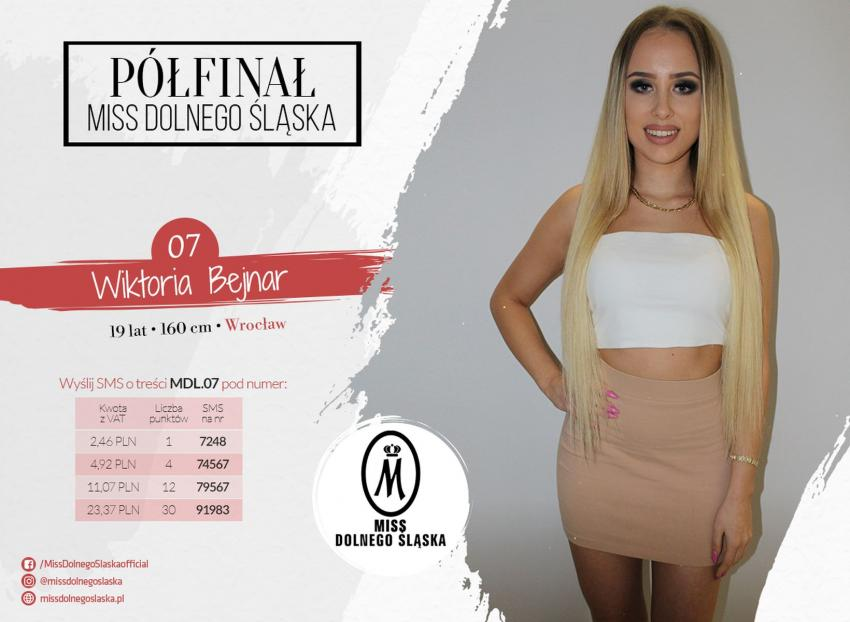 Znamy półfinalistki Miss i Miss Nastolatek Dolnego Śląska 2020! - zdjęcie nr 5