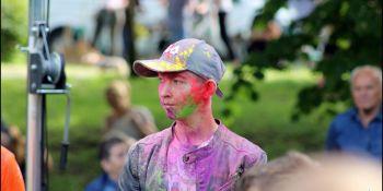 Święto kolorów i sportu w Zgorzelcu! - zdjęcie nr 52