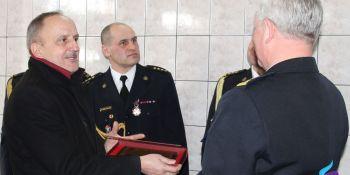 Komendant KP PSP w Zgorzelcu odchodzi na emeryturę - zdjęcie nr 46
