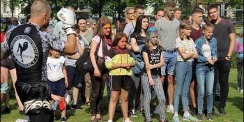 Święto kolorów i sportu w Zgorzelcu! - zdjęcie nr 83