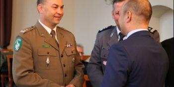 Inauguracyjna sesja Rady Miasta Zgorzelec - zdjęcie nr 45