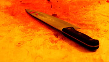 Noż, zdjęcie ilustracyjne