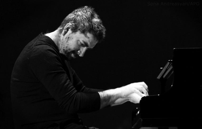 Konstantin Lifschitz / fot. Sona Andreasyan