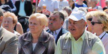 IV Przegląd Kultury Ludowej w Sulikowie - zdjęcie nr 9