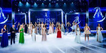Finał Miss Polski 2020 i Miss Polski Nastolatek 2020. Zobacz zdjęcia z koronacji! - zdjęcie nr 1