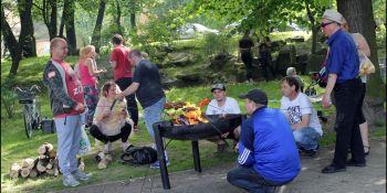 Święto kolorów i sportu w Zgorzelcu! - zdjęcie nr 33