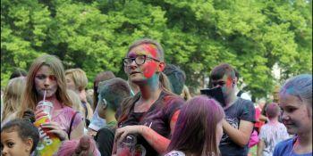 Święto kolorów i sportu w Zgorzelcu! - zdjęcie nr 149