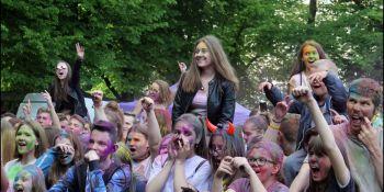 Święto kolorów i sportu w Zgorzelcu! - zdjęcie nr 151