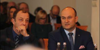 Inauguracyjna sesja Rady Miasta Zgorzelec - zdjęcie nr 22
