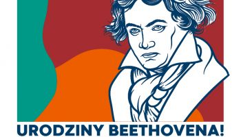 URODZINY BEETHOVENA! Zaproszenie na koncert w Zawidowie