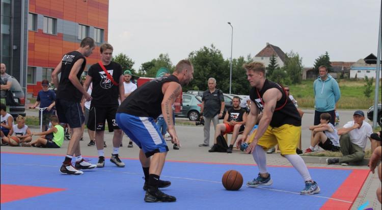 Streetball 2018 - zdjęcie nr 99