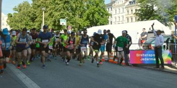 Europamarathon Görlitz-Zgorzelec 2019 – Święto biegania na pograniczu - zdjęcie nr 20