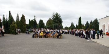 IX Marsz Pamięci Sybiraków - zdjęcie nr 9