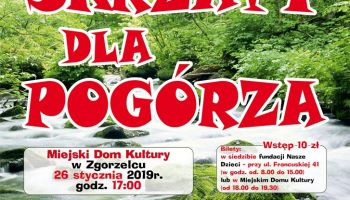 Teatr RÓŻOWE OKULARY na spektakl edukacyjny pt.