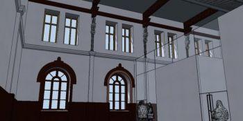 Tak będzie wyglądał dworzec kolejowy w Węglińcu po przebudowie. Zobacz wizualizację! - zdjęcie nr 25