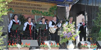 IV Przegląd Kultury Ludowej w Sulikowie - zdjęcie nr 1