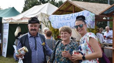 Transgraniczne Święto Chleba w Żarskiej Wsi. Zobacz zdjęcia z imprezy! - zdjęcie nr 54