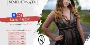 Znamy półfinalistki Miss i Miss Nastolatek Dolnego Śląska 2020! - zdjęcie nr 89