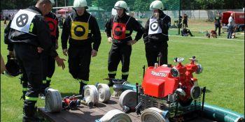 Strażacy i strażacki w akcji! - zdjęcie nr 20