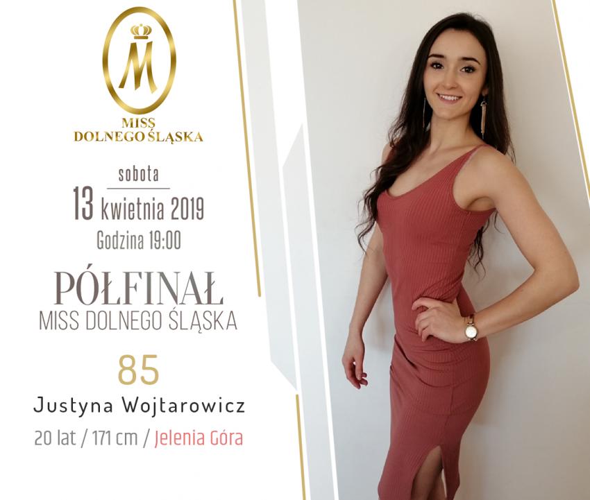 Wojtarowicz Justyna
