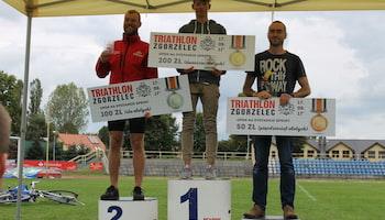 Triathlon Zgorzelec 2017 - zdjęcie nr 133