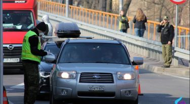 Przejście graniczne w Zgorzelcu otwarte! - zdjęcie nr 58