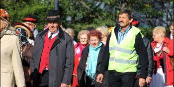 Zgorzeleccy seniorzy świętują! - zdjęcie nr 39