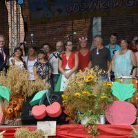 Mieszkańcy Gminy Sulików podziękowali za tegoroczne plony